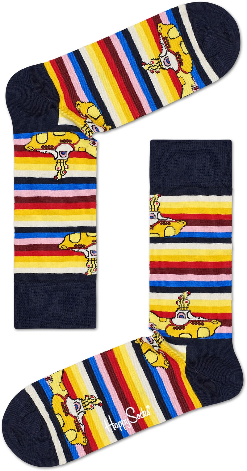 Happy Socks All On Board