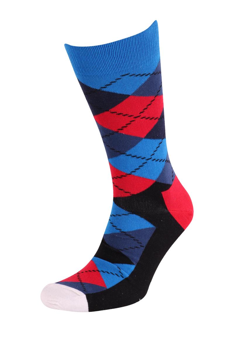 Happy Socks Argyle AR01-067