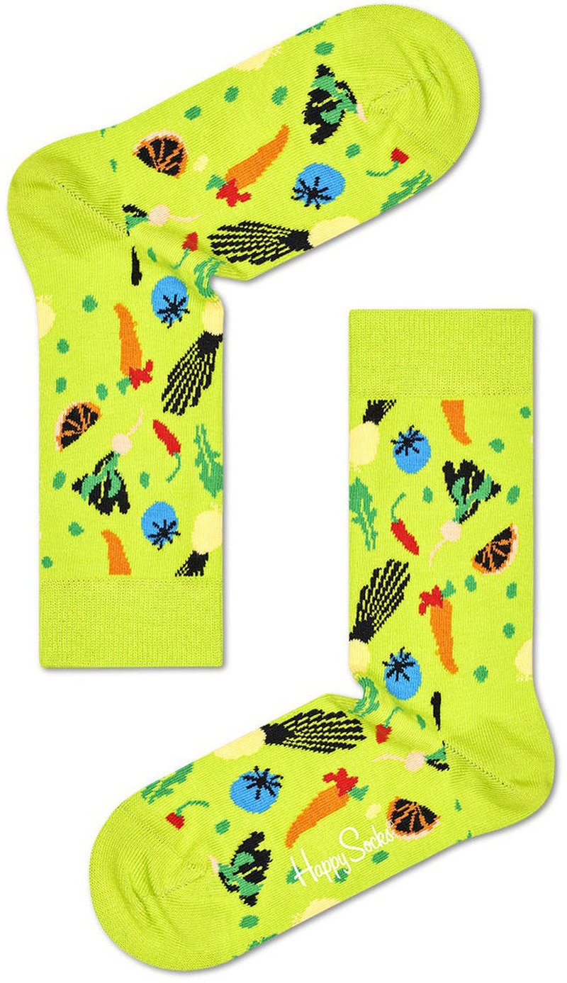Happy Socks Groente Groen