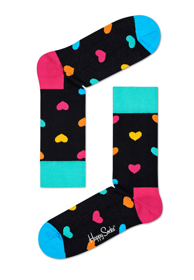 Happy Socks Hearts HE01-9002