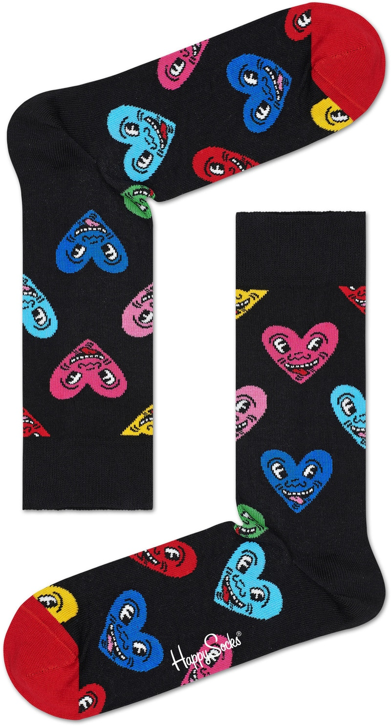 Happy Socks Keith Haring Gift Box