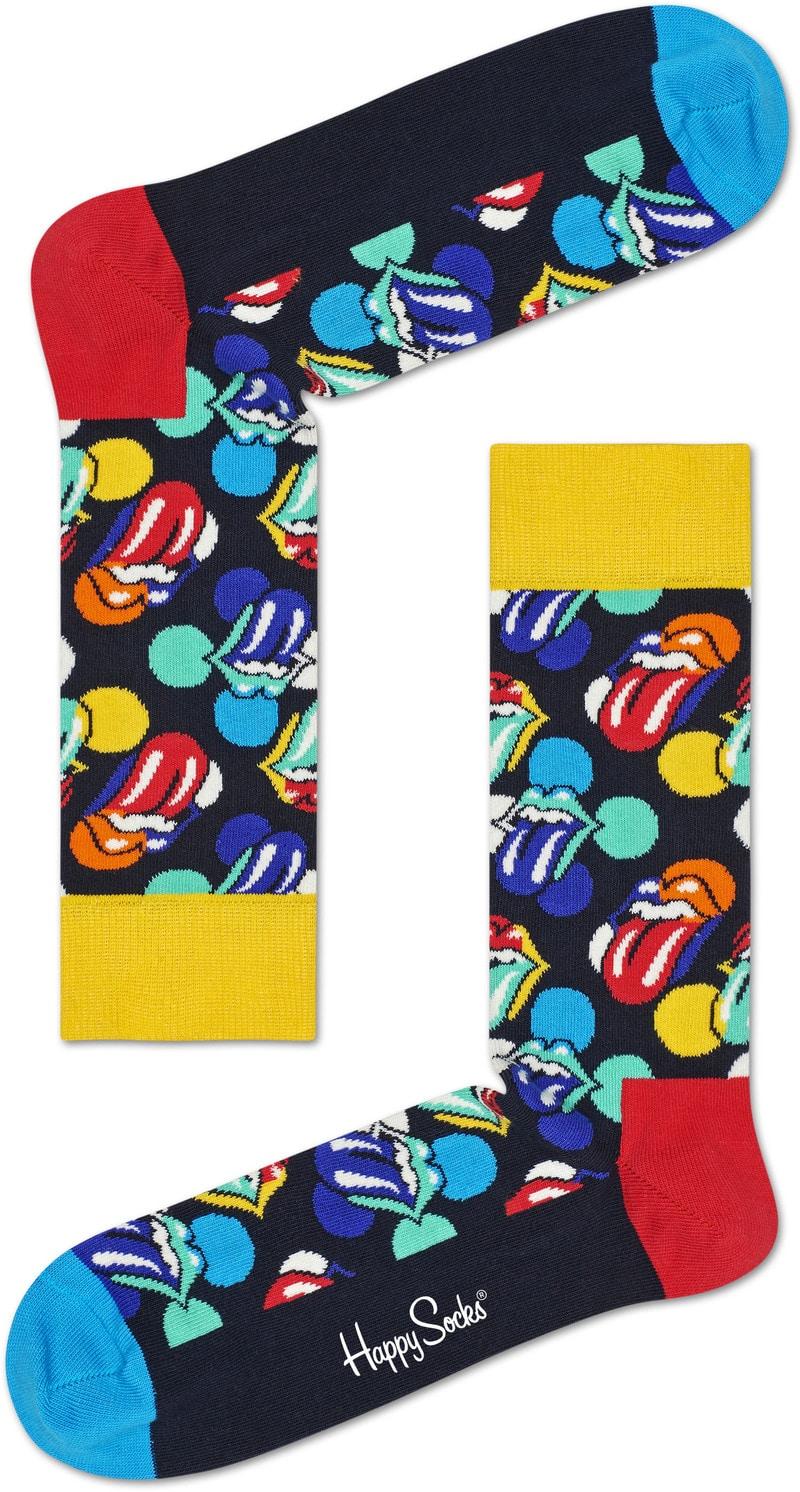 Happy Socks Rolling Stones Big Licks foto 0