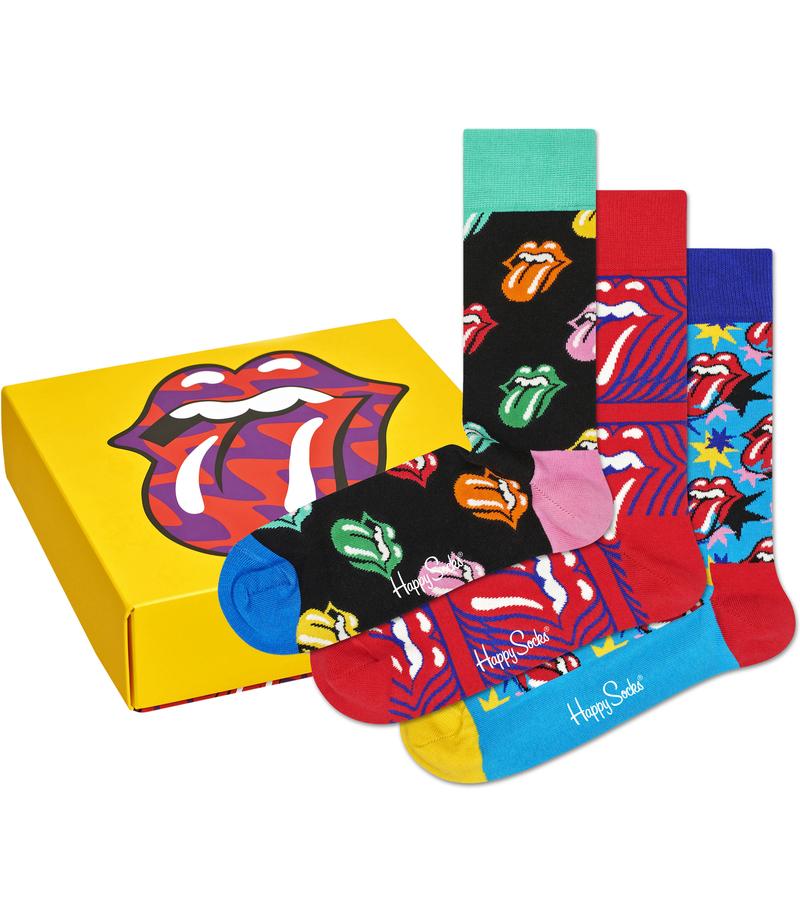 Happy Socks Rolling Stones Gift Box foto 0