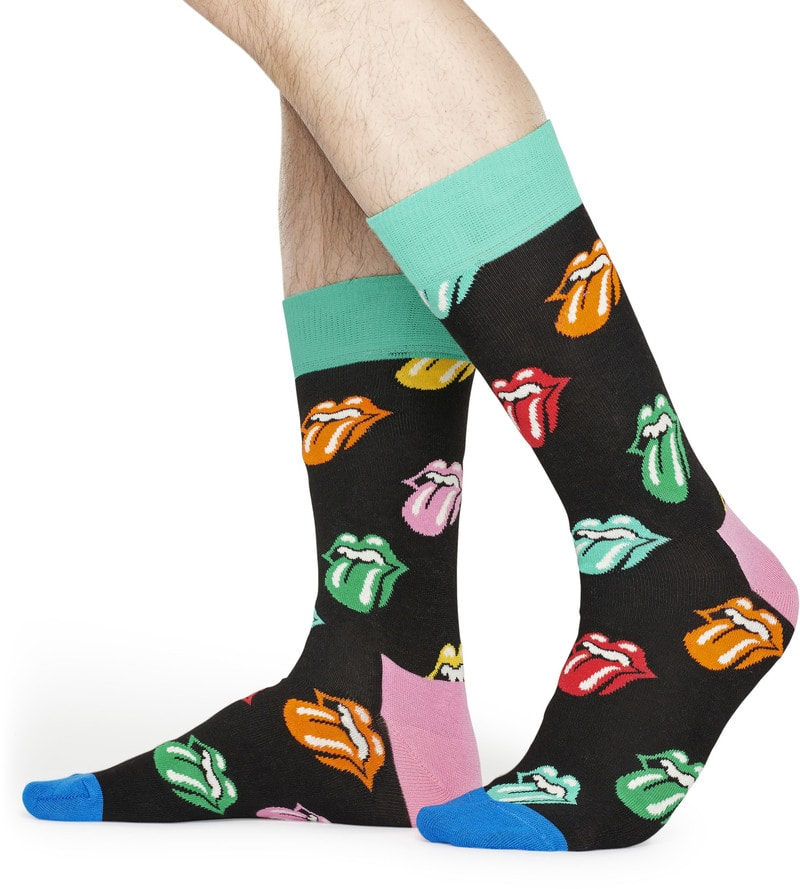 Happy Socks Rolling Stones Gift Box foto 8