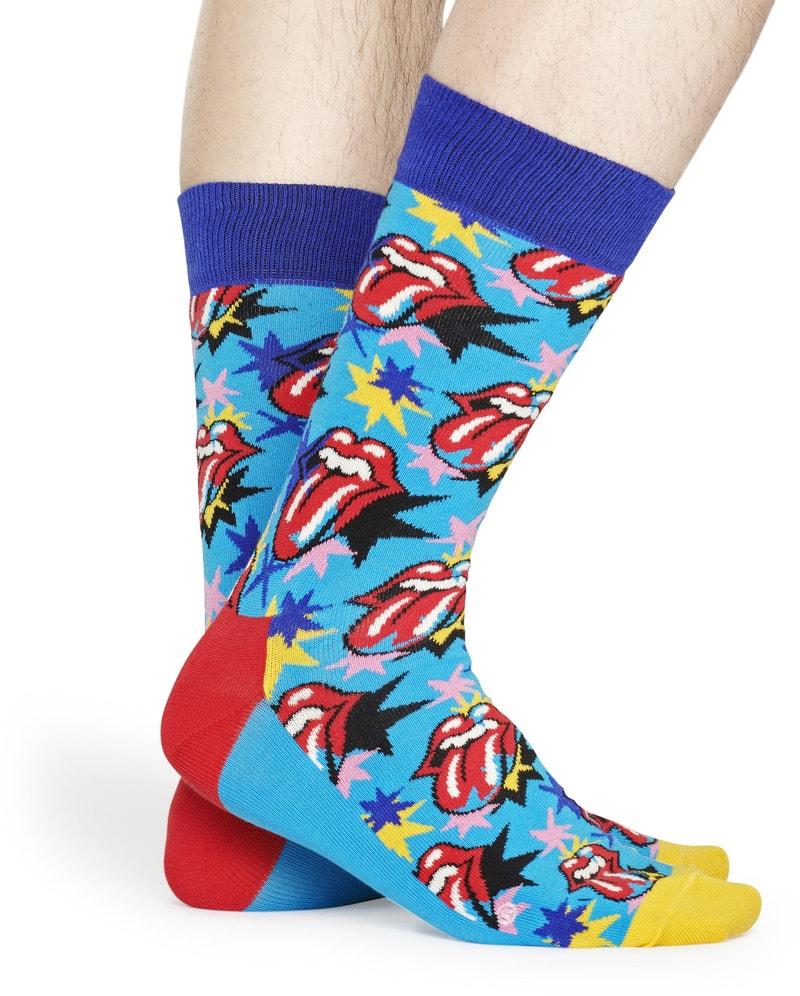 Happy Socks Rolling Stones I Got The Blues foto 1