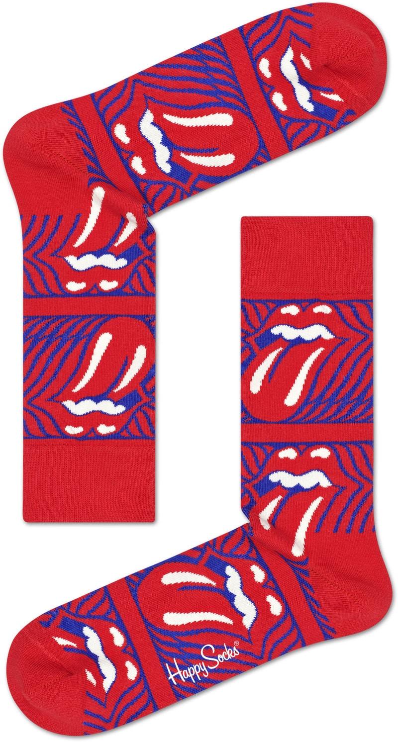 Happy Socks Rolling Stones Stripe foto 0