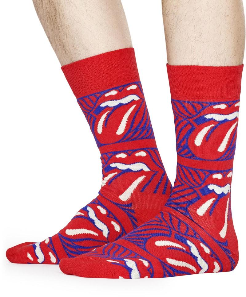 Happy Socks Rolling Stones Stripe foto 1