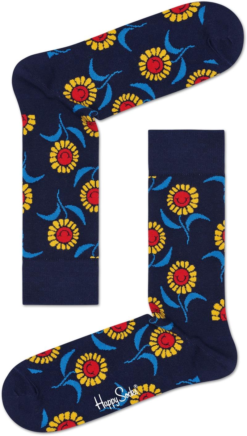 Happy Socks Sunflower photo 0