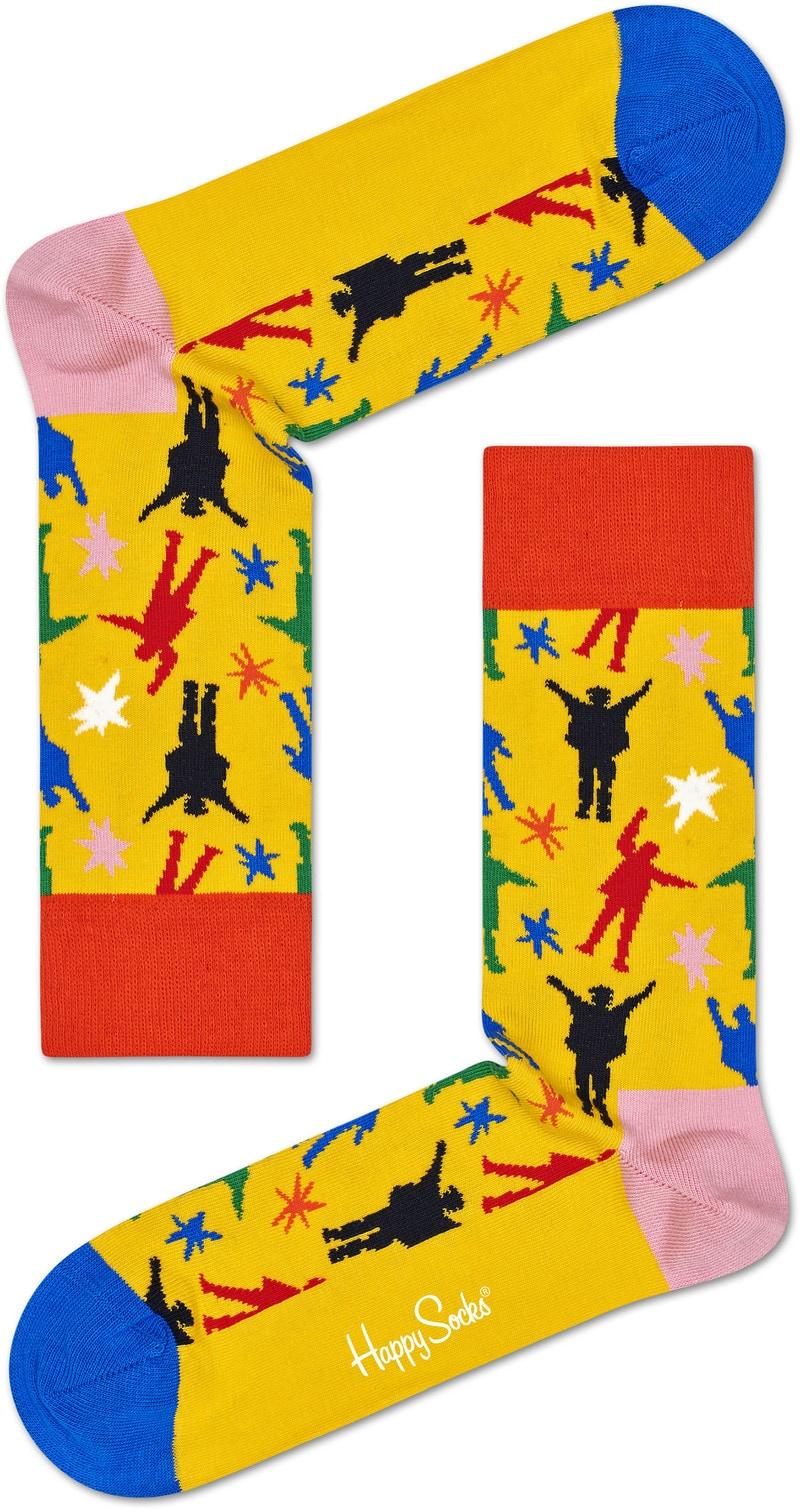 Happy Socks The Beatles Gift Box foto 2