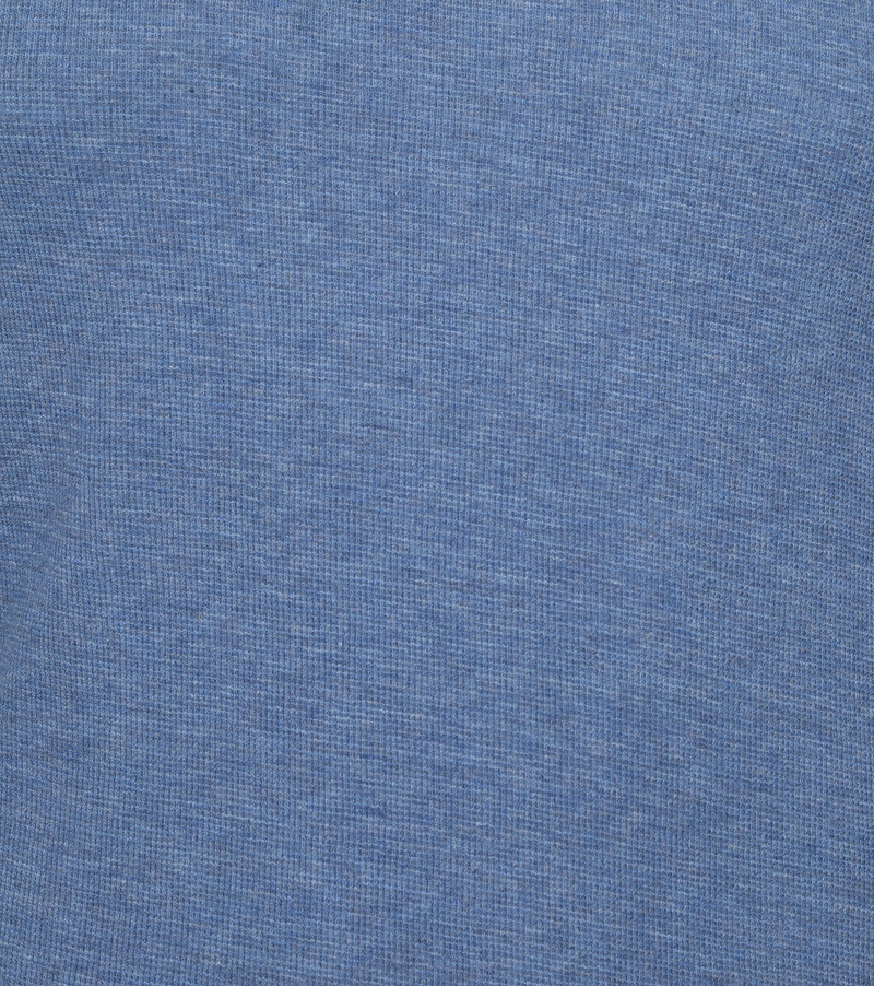 Hugo Boss Pullover Tempest Blauw