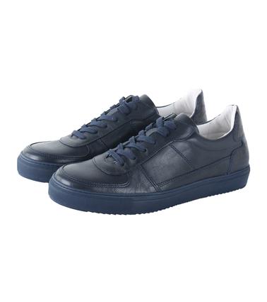 Humberto Sneaker Enzio Blauw  online bestellen | Suitable