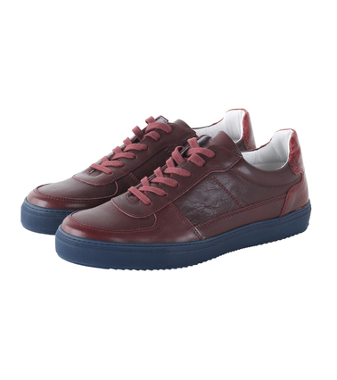 Humberto Sneaker Enzio Bordeaux  online bestellen | Suitable