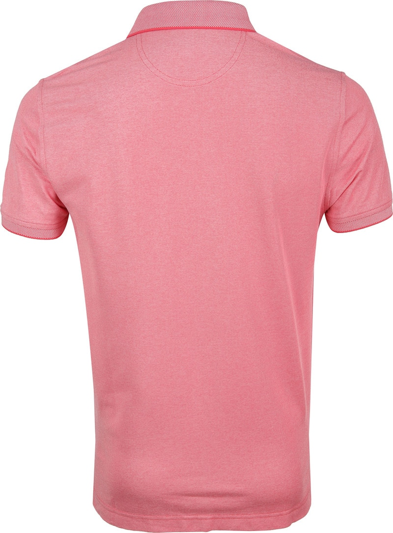 IZOD Performance Poloshirt Pink photo 2