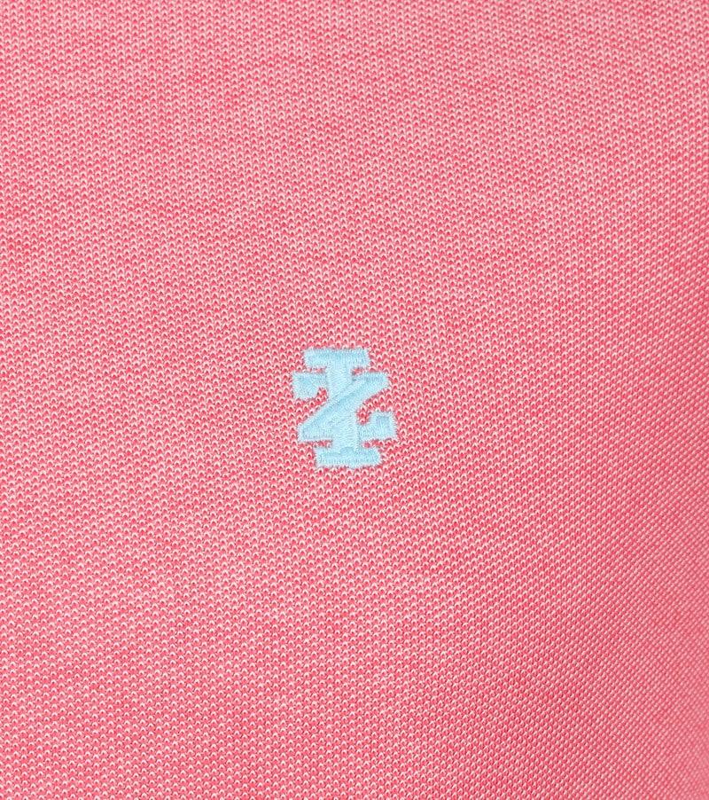 IZOD Performance Poloshirt Pink photo 3