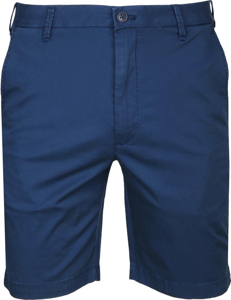 IZOD Saltwater Shorts Dark Blue photo 0