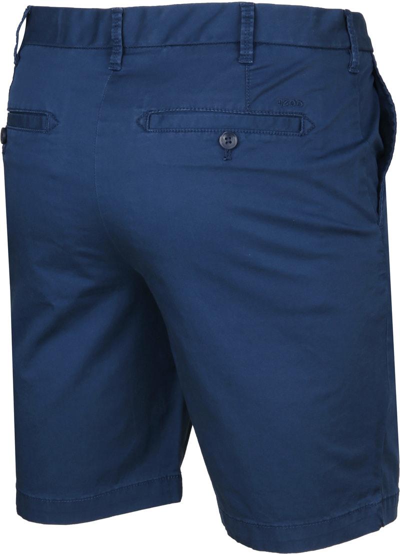 IZOD Saltwater Shorts Dark Blue photo 1