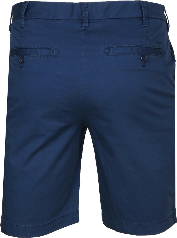 IZOD Saltwater Shorts Dark Blue photo 2