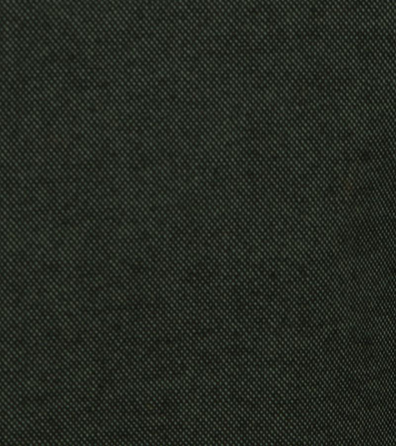 KnowledgeCotton Apparel Donkergroen Overhemd  foto 2
