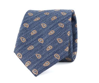 Krawatte Seide Paisley 9-17  online kaufen | Suitable