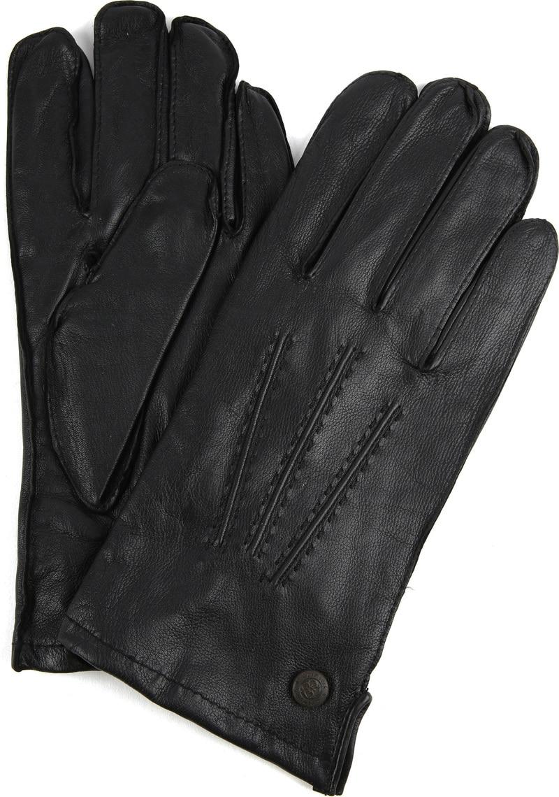 Laimbock Dudley Gloves Black photo 0
