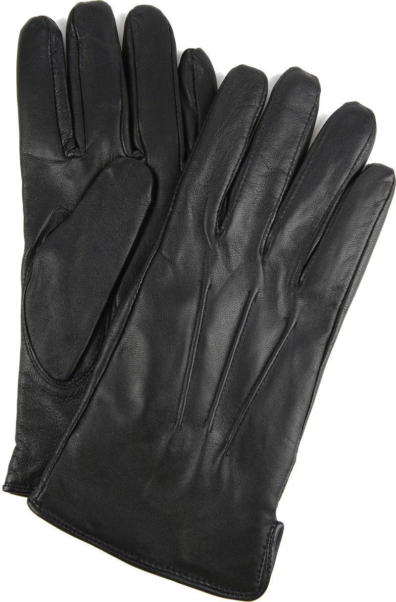 Laimbock Edinburgh Gloves Black photo 0