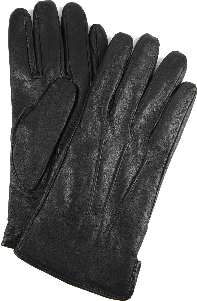 Laimbock Edinburgh Handschoenen Zwart foto 0