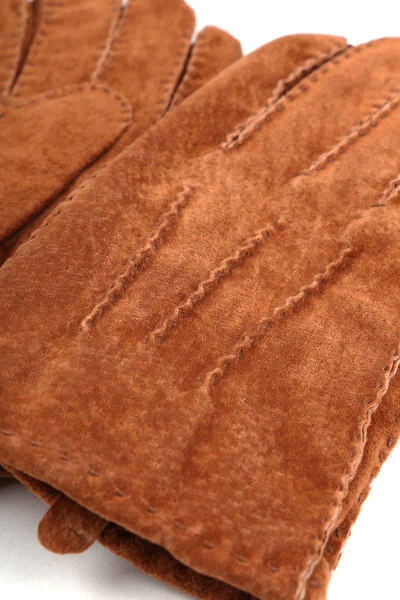 Laimbock Gloves Penryn Light Brown photo 1