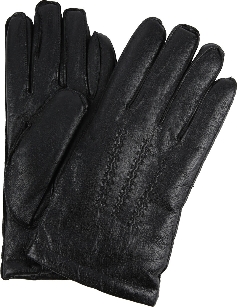 Laimbock Winnipeg Gloves Black photo 0