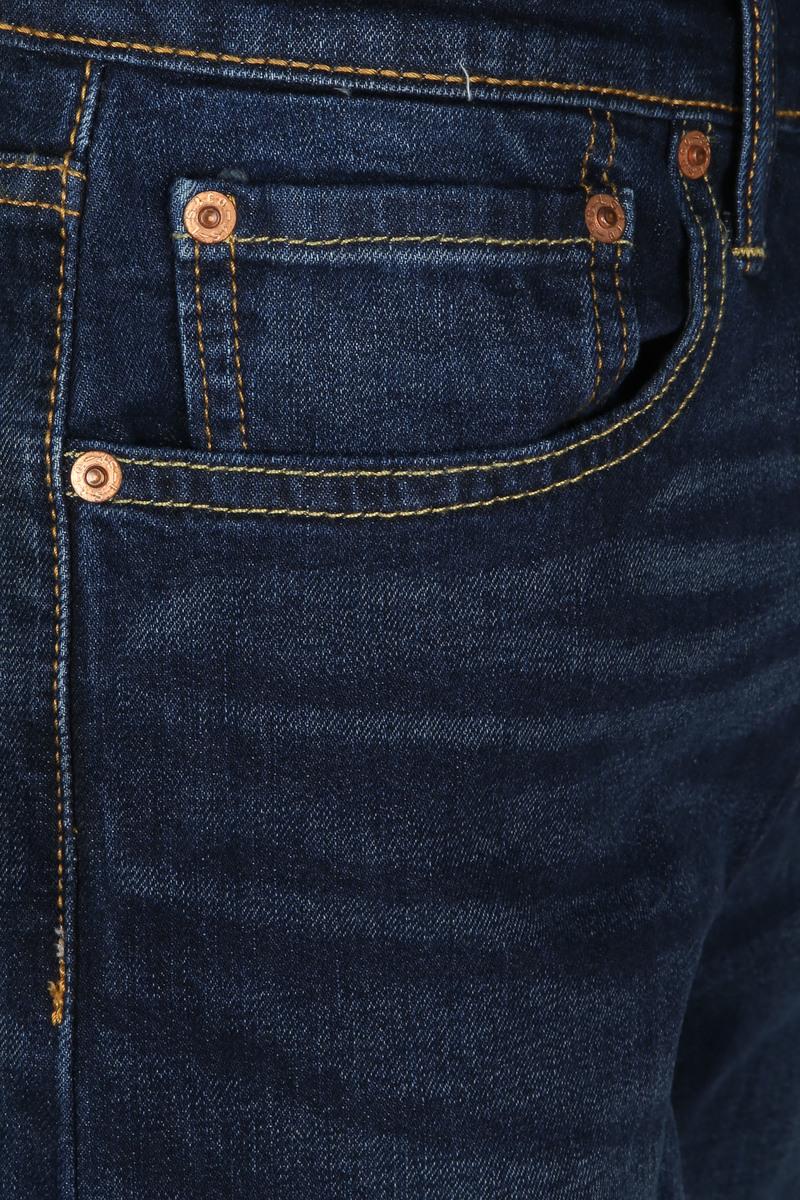 Levi's 502 Jeans City Park Dark Blue 0011 foto 3