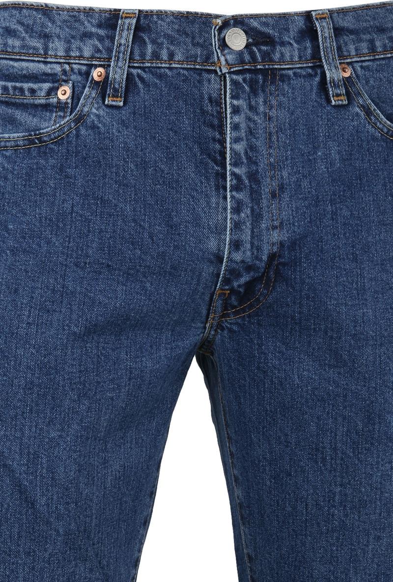 Levi's 514 Jeans Regular Fit Stonewash foto 1