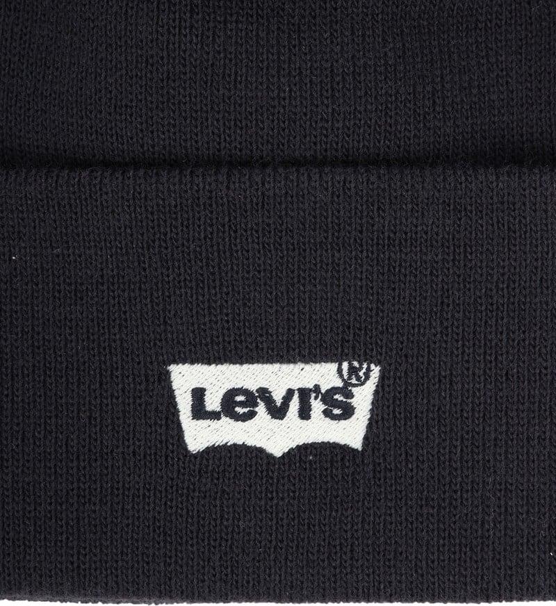 Levi's Batwing Cap Navy photo 1