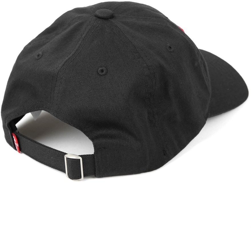Levi's Cap Flex Black photo 2