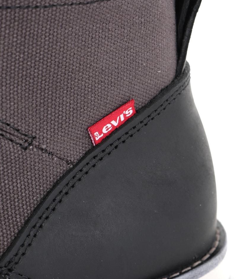 Levi's Jax Boots Black photo 2