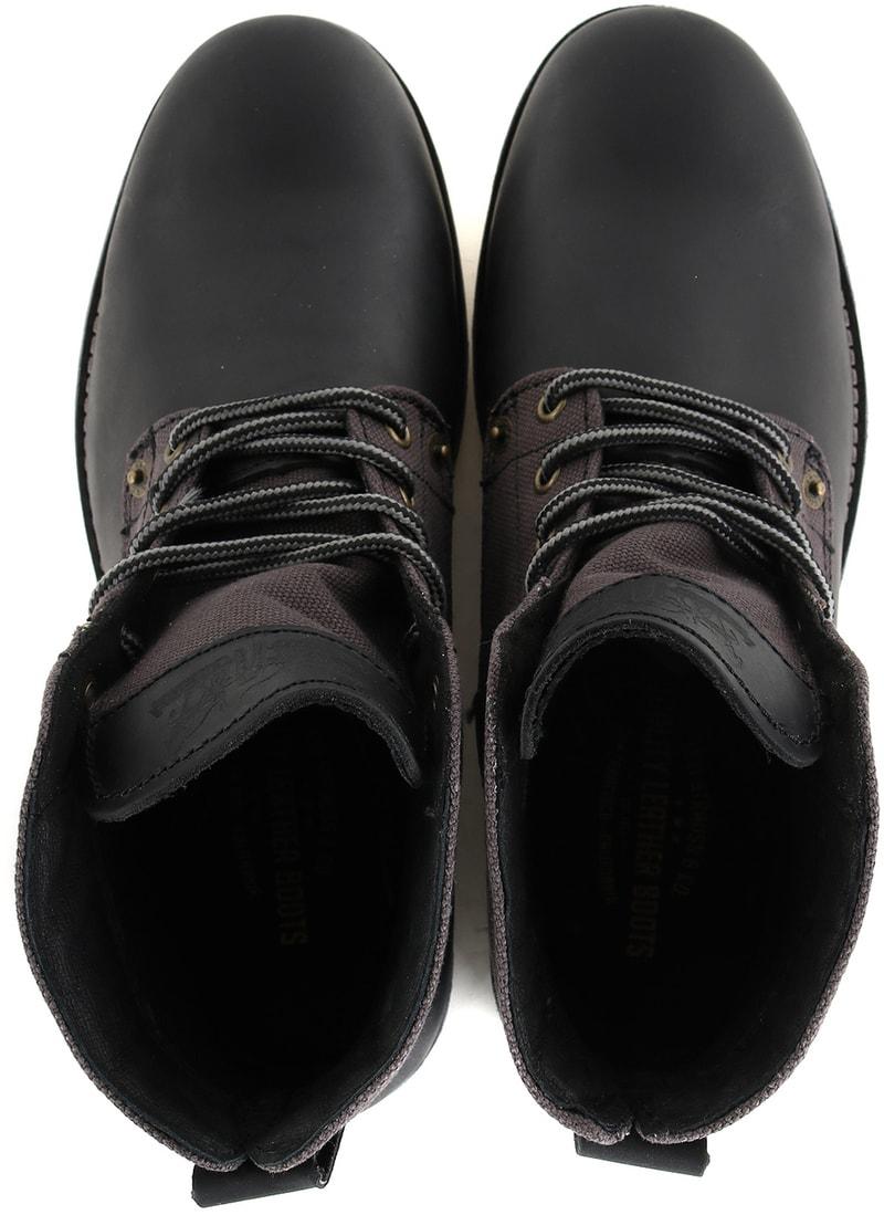 Levi's Jax Boots Black photo 3