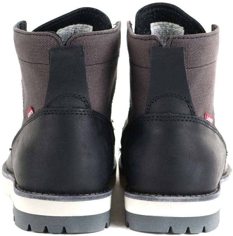 Levi's Jax Boots Black photo 4