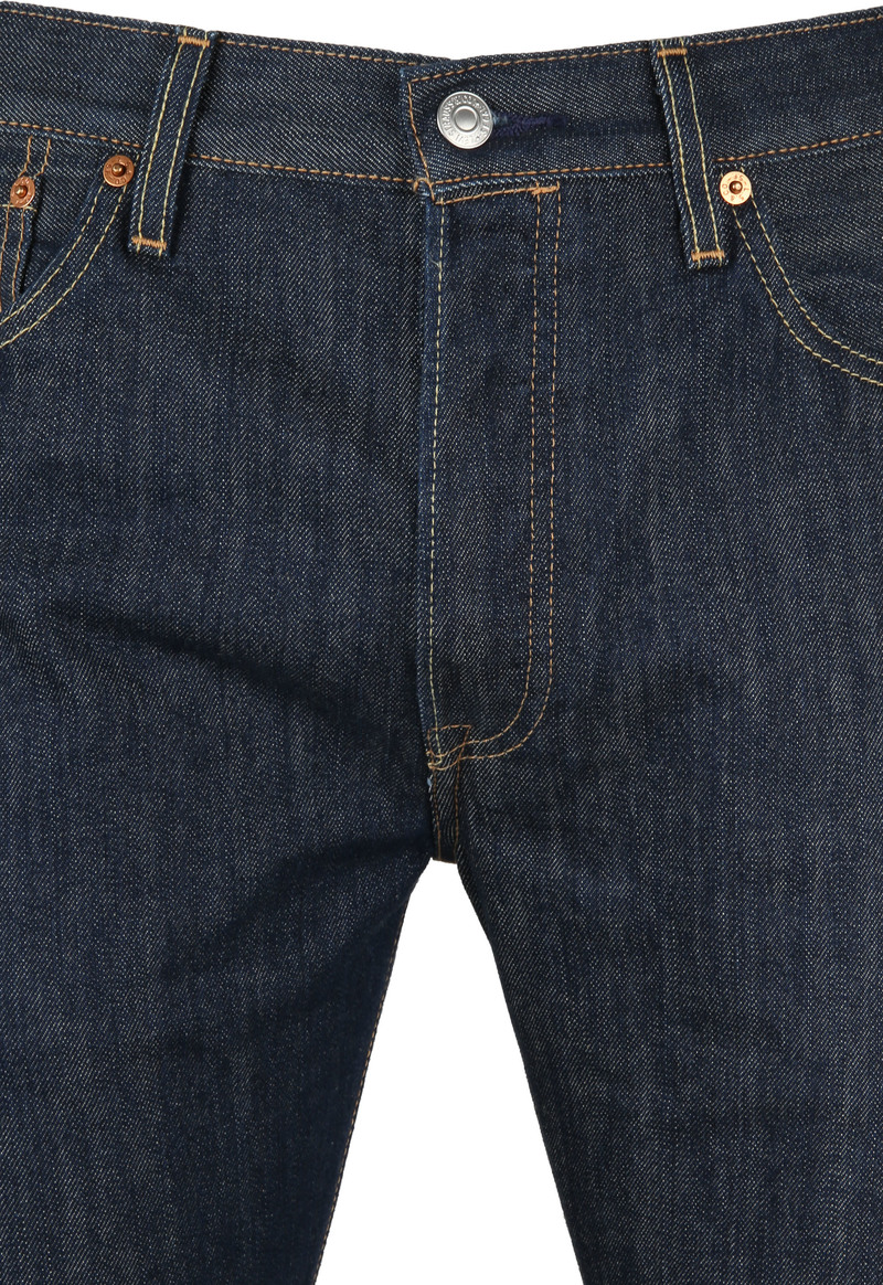 Levi's Jeans 501 Original Fit 0162 photo 1