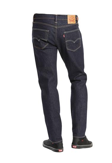 Detail Levi\'s Jeans 502 Regular Taper