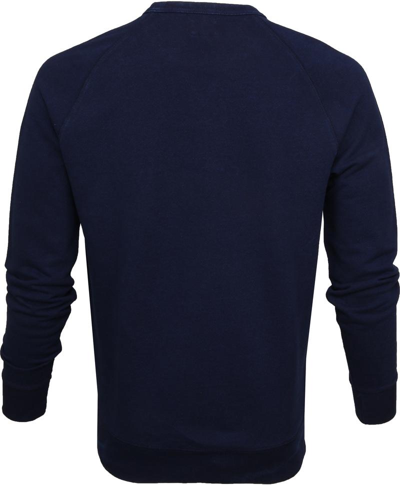 Levi's Original Sweater Navy foto 3