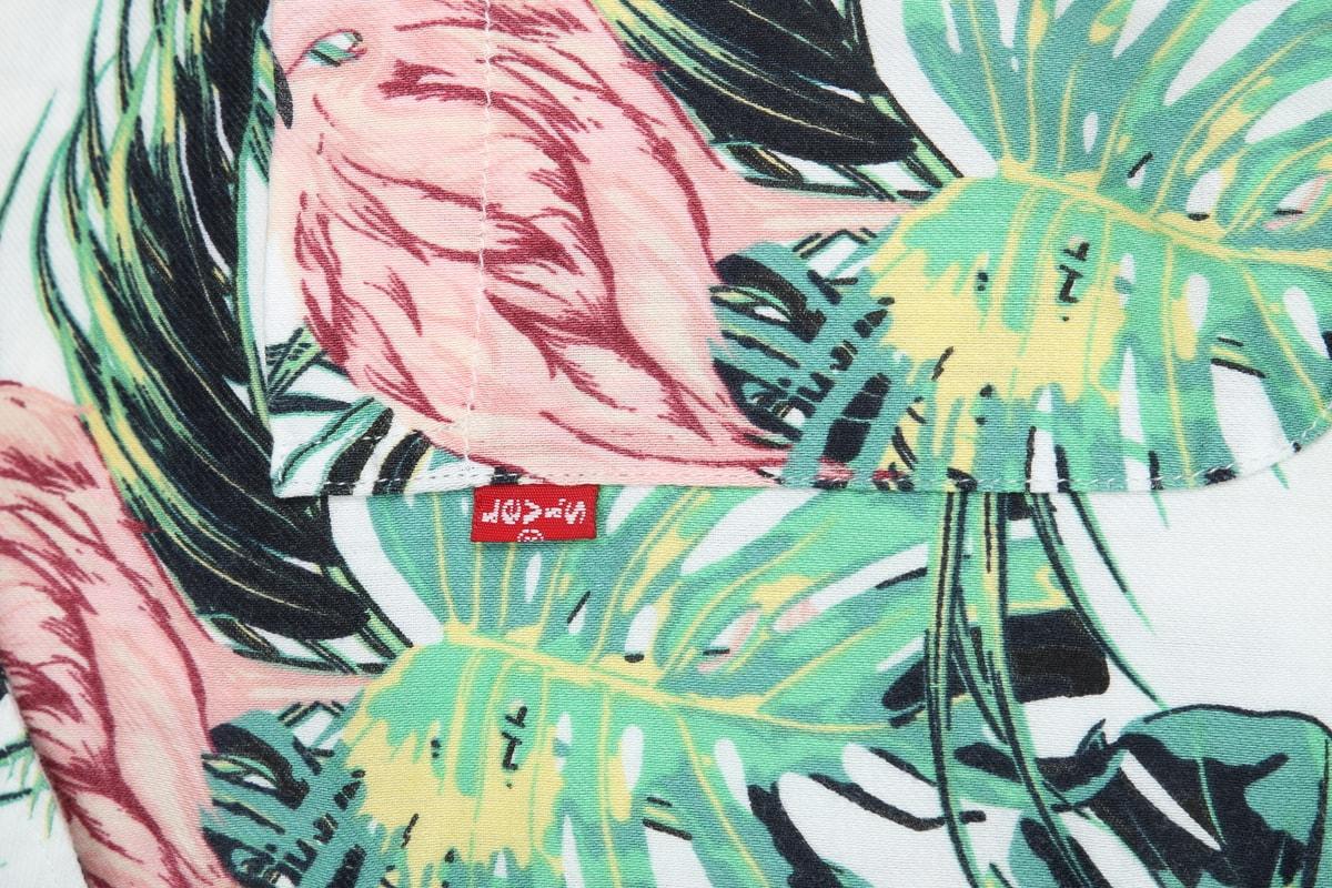 Levi's Overhemd Flamingo foto 3