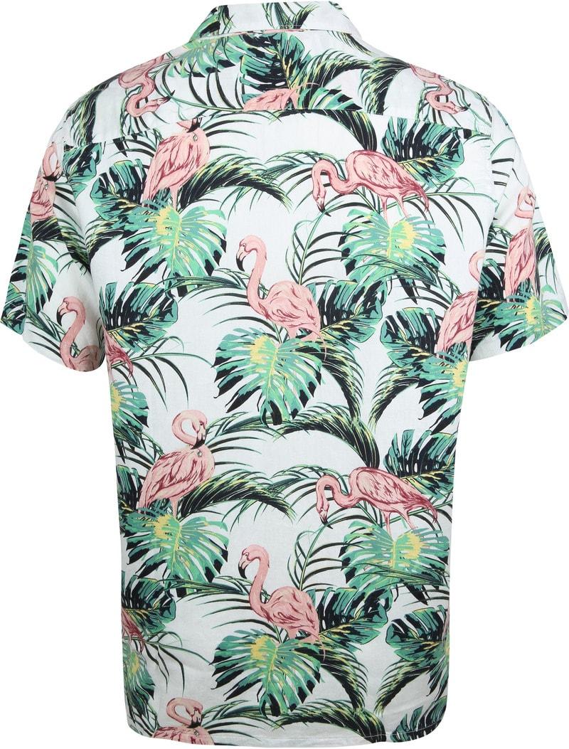 Levi's Overhemd Flamingo foto 4