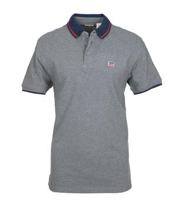 Levi's Polo Uni Grijs  online bestellen   Suitable