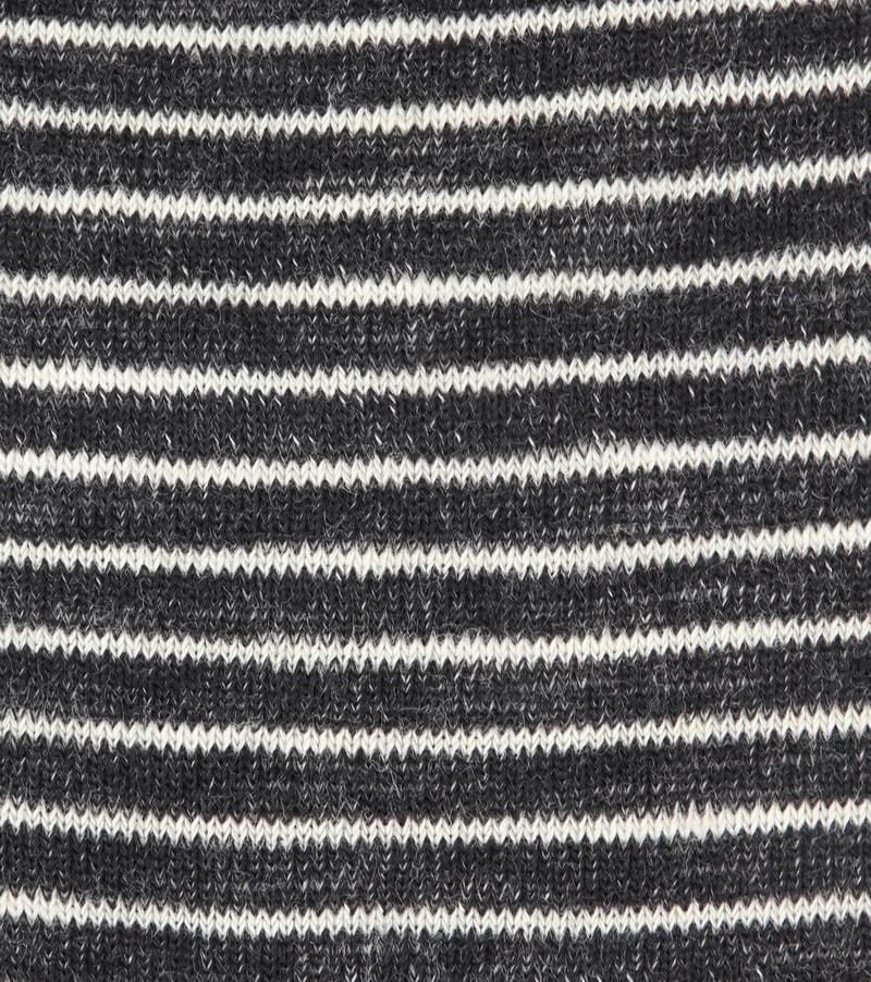 Levi's Socks 2-Pack Black and Dark Grey photo 1