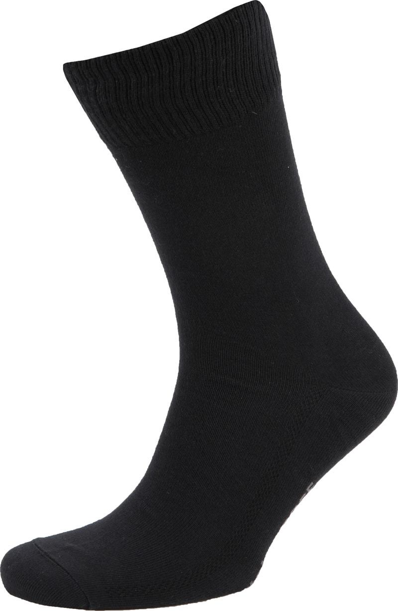 Levi's Socks 2-Pack Black and Dark Grey photo 4