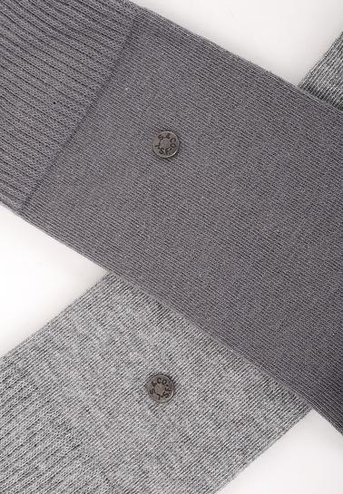 Levi's Socks Cotton 2-Pack Grey 758 photo 1