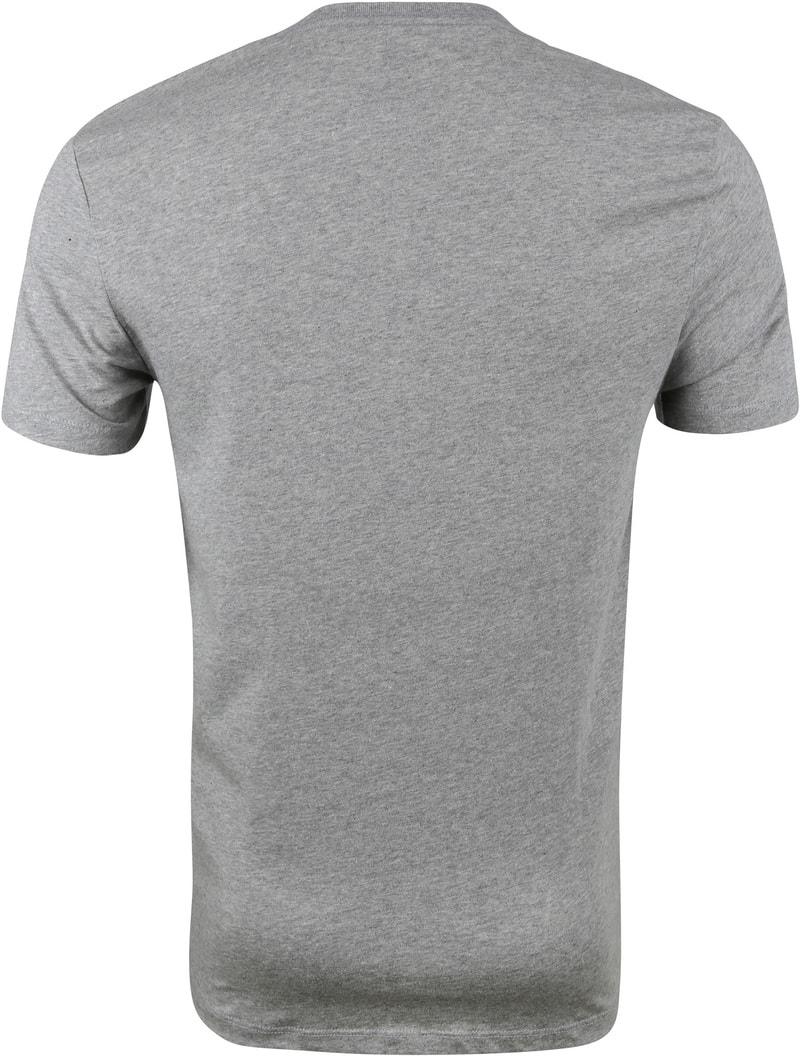Levi's T-shirt O-Hals 2Pack Foto 8