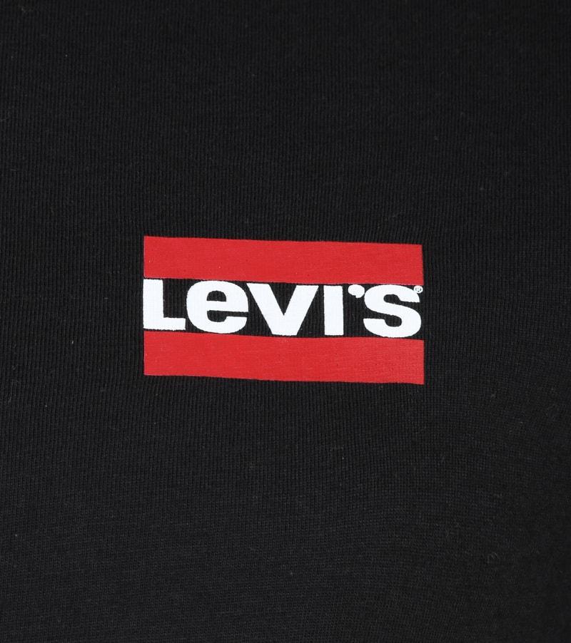 Levi's T-shirt O-Neck 2Pack photo 8
