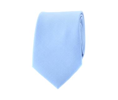 Lichtblauwe Stropdas  online bestellen | Suitable