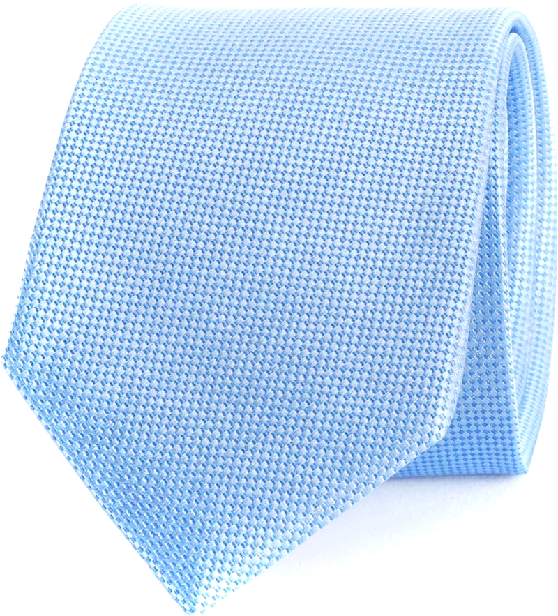 Light Blue Tie 01A