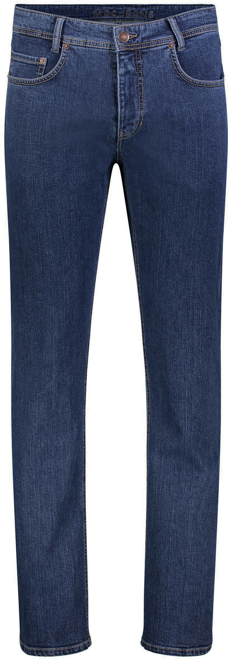 Mac Arne Jeans Light Used Blue Foto 0