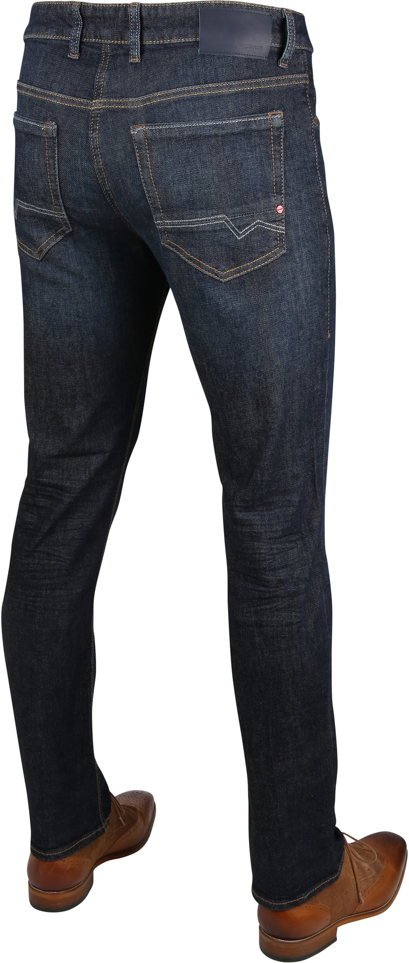 Mac Jeans Arne Pipe Denim Flexx Foto 2